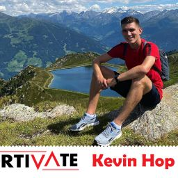 Sportivate Kevin Hop