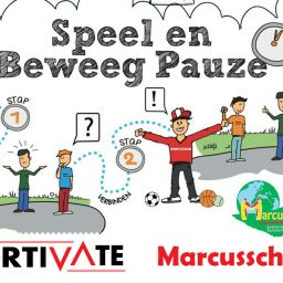 Sportivate-Marcusschool