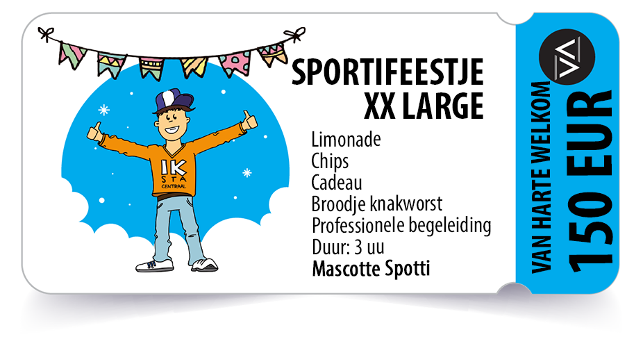 Sportivate-Sportifeestje-ticket-XX-Large